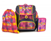 School set Premium Flexi Butterfly