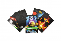 Notepad A7 Star Wars