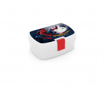Lunch box Spiderman