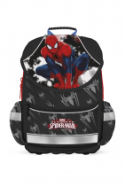 Anatomical backpack PLUS Spiderman