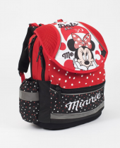 Anatomical backpack PLUS Minnie
