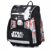 School Backpack PREMIUM Star Wars