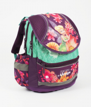 Anatomical backpack PLUS Fairies