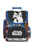Anatomical backpack ERGO KIDDY Star Wars II.