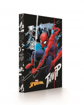 Heftbox A4 Spiderman