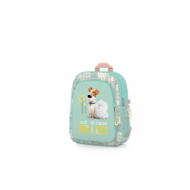 Kids Preschool Backpack Pets