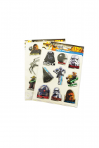 Decorative stickers Star Wars