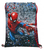 Sport sack Spiderman