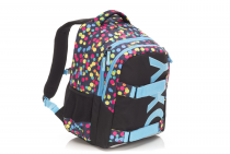 Student backpack OXY One Disk