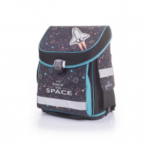 Anatomical backpack PREMIUM FLEXI Space