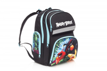 Anatomical backpack ERGO COMPACT Angry Birds Movie