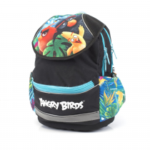 Anatomical backpack PLUS Angry Birds Movie