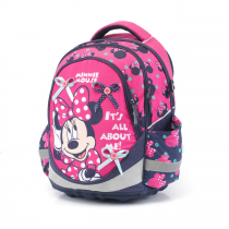 Anatomical backpack ERGO JUNIOR Minnie
