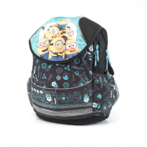 Anatomical backpack PLUS Despicable ME 3 II.