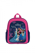 Kids Preschool Backpack Frozen