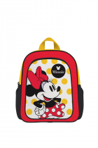 Kids Preschool Backpack Minnie