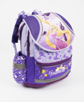 Anatomical backpack PLUS Rapunzel