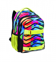 Student backpack OXY One X - Arrow