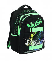 Student backpack OXY One Music
