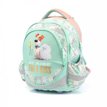 Anatomical backpack ERGO JUNIOR Pets