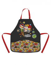 Apron Angry Birds