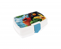 Lunch box Angry Birds Movie