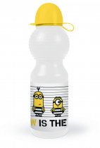 Small drinking bottle Despicable Me 3