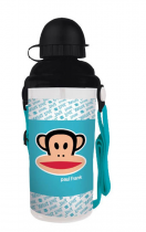 Drinking bottle Paul Frank Kids
