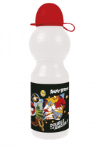 Drinking bottle Angry Birds