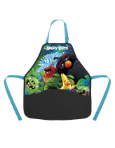 Apron Angry Birds Movie