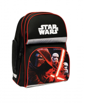 Anatomical backpack ERGO COMPACT Star Wars