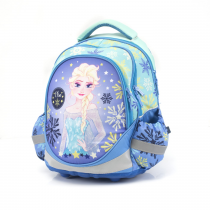 Anatomical backpack ERGO JUNIOR Frozen II.