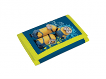 Wallet MINIONS
