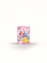 Notepad A6 Princess