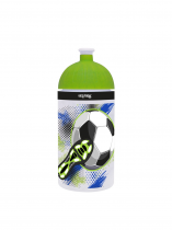 Drinking bottle 500 ml Football