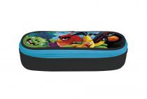 Pencil pouch Angry Birds Movie