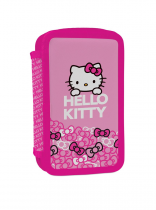 Pencil case filled double Hello Kitty KIDS