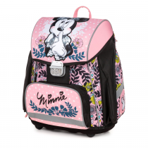 School Backpack PREMIUM Minnie