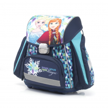 Anatomical backpack PREMIUM Frozen
