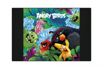 Desk pad 60x40cm Angry Birds Movie