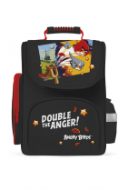 Anatomical backpack ERGO KIDDY Angry Birds