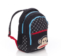 Student backpack Paul Frank Teen