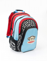Anatomical backpack ERGO UNI Paul Frank Kids