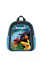 Kids Preschool Backpack Angry Birds Movie