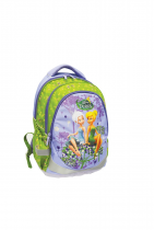 Anatomical backpack ERGO JUNIOR Fairies