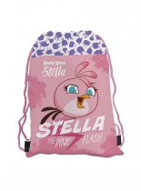 Sport sack Angry Birds Stella