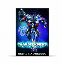 Folder for letters Transformers