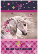 Folder for letters Junior Horse