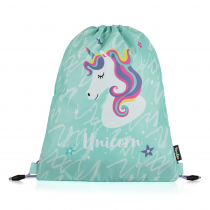 Sport sack Unicorn iconic