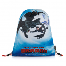 Sport sack How to Train Your Dragon